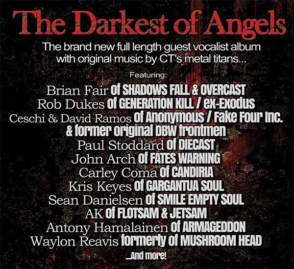 The darkest of angels DBW